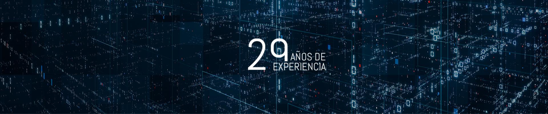 29 Años de Experiencia